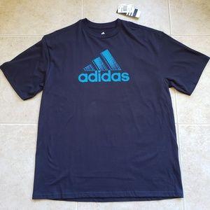 Men's Adidas T-Shirt NWT Size Large